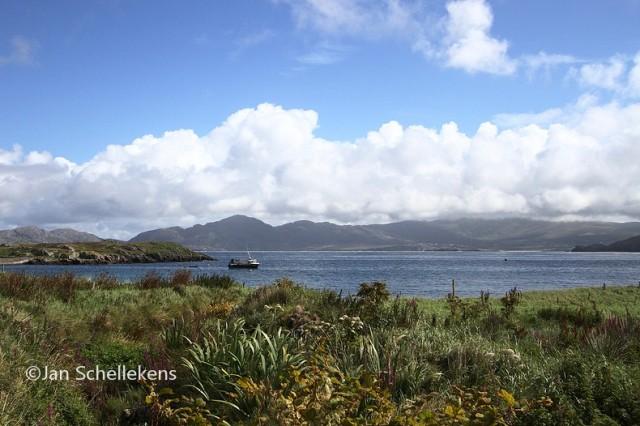 Garinish Bay